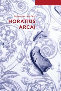 horace ars poetica analysis pdf